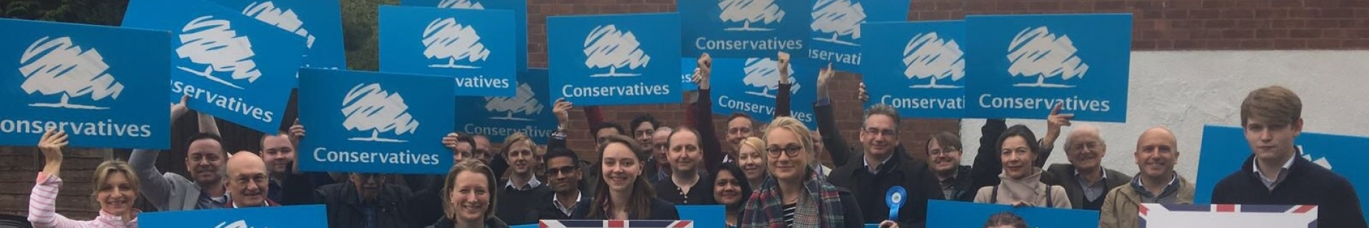 Banner image for Birmingham Conservatives
